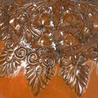 Pandit Ravi Shankar Style Teak Wood Sitar