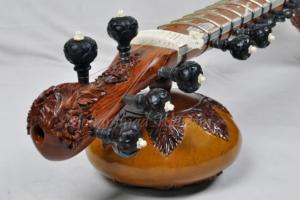 kohinoor tun wood   sitar
